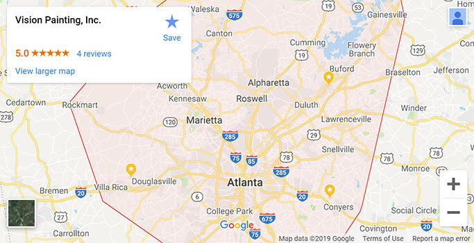 Condo And Duplex Painting In Atlanta Georgia And The